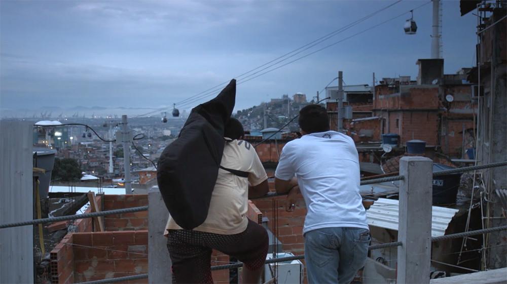 Plano Aberto | Filme .