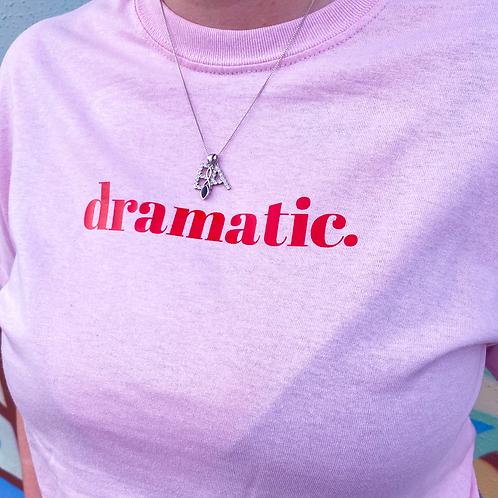 DRAMATIC T