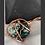 Thumbnail: Tree Agate Pendant
