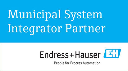 E+H WWW Preferred System Integrator logo