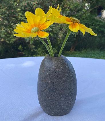 Charcoal Bouquet Vase