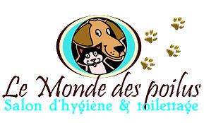 Le Monde des poilus LOGO.png