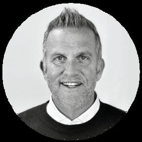 Mike Self, Managing Partner, StageDotO Founder