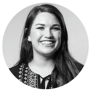 Amy Corley, Executive Assistant and Office Manager