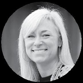 Shannon Bloemker, Founder, Marketing, Strategy