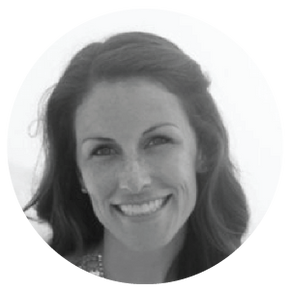 Amber Blomquist, Chief Operating Officer