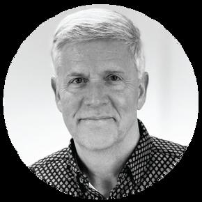 Dave Self, General Partner