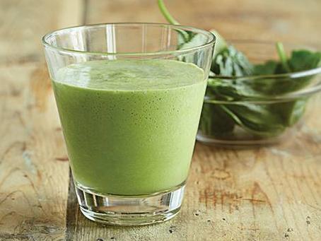 Emerald (Green) Juice