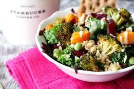 Kale Burrito Bowl