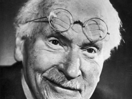 "Carl Jung (""Modern Man in Search of a Soul"")"