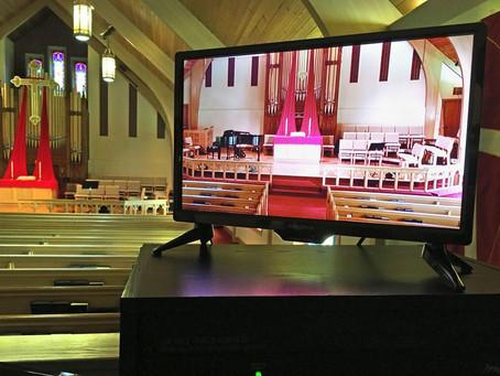 E-Church
