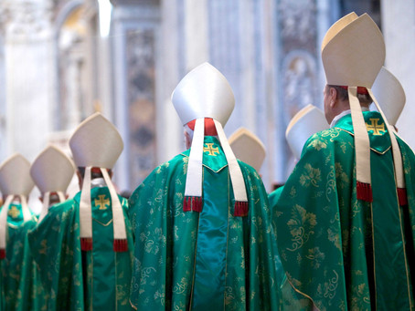 The Bad News about Bishops