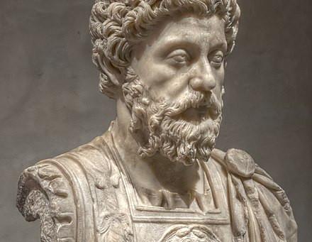 """Marcus Aurelius (""""Meditations"""")"""