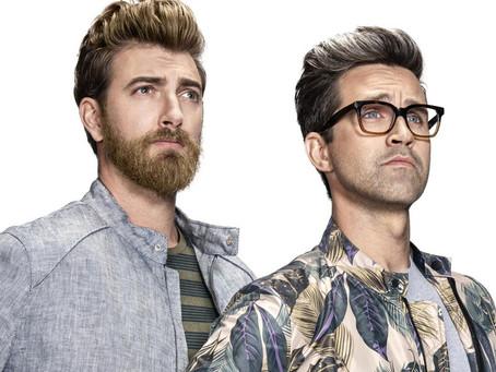 Rhett & Link ... & Me