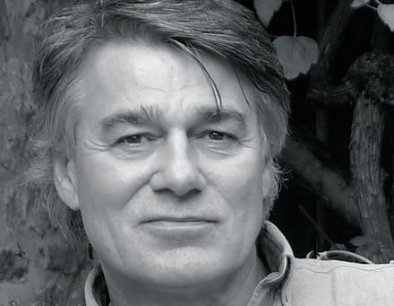 "David Whyte (""Where Many Rivers Meet"")"