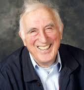 Welcome home, Jean Vanier!