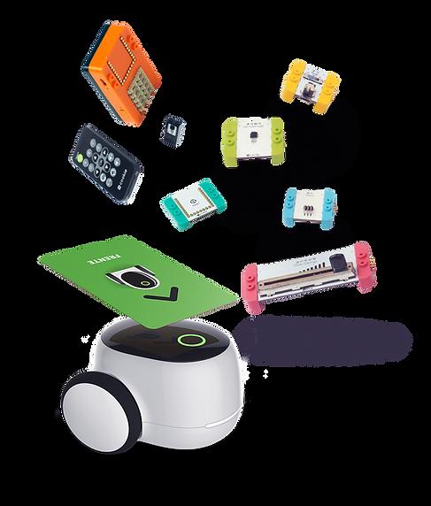 Produtos Microduino - Tecnologia Educacional