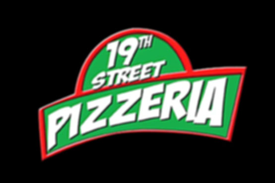 The name of our delicious pizzeria.