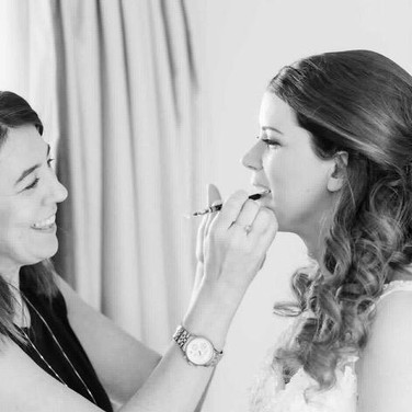 Jennifer Mathieson Bridal Makeup