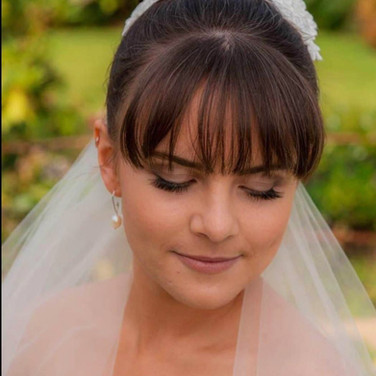 Jennifer Mathieson - Bridal Makeup