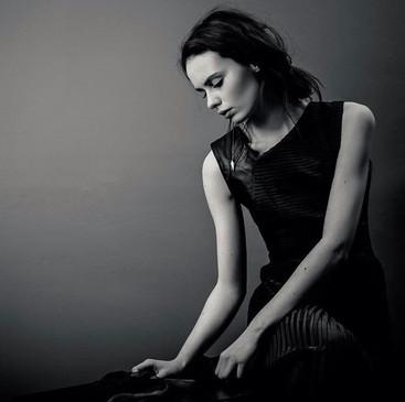 Jennifer Mathieson - Editorial Makeup Work