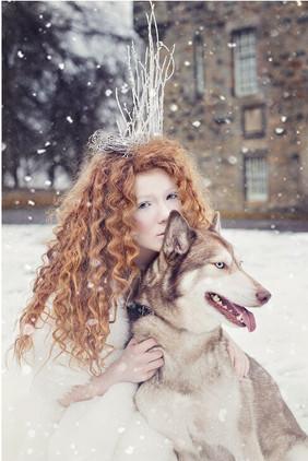 Jennifer Mathieson - Editorial Hair Work