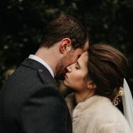 Jennifer Mathieson - Bridal Makeup