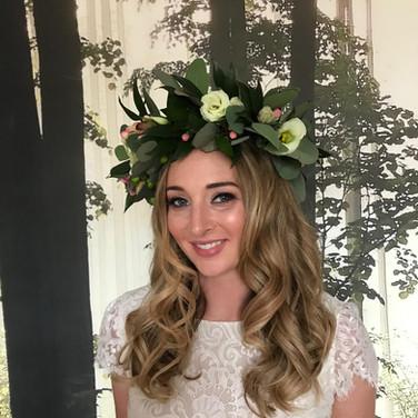 Bridal Hair 2020