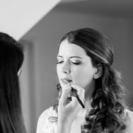 Jennifer Mathieson Bridal Makeup