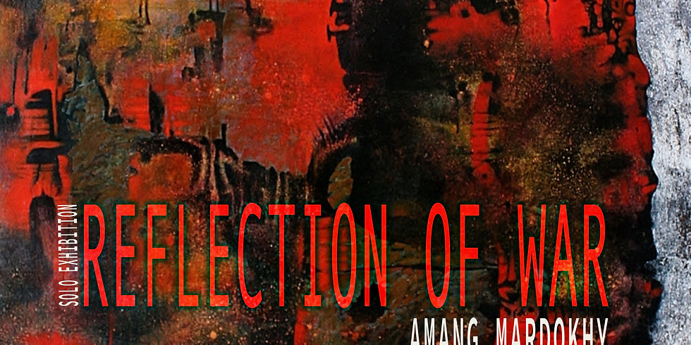 Reflection of War