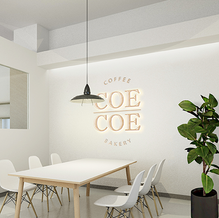 COECOE  X  CAFE