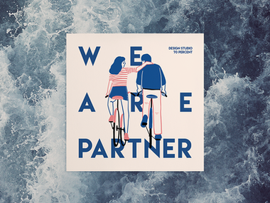 PROJECT [We are partner]