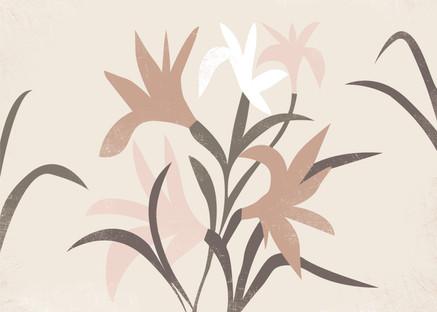 Refined flowers