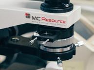 MC RESOURCE