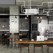 카페  X  CAFE