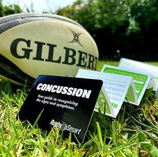 Rugby Smart Concussion guide