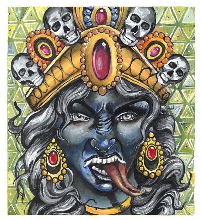 Kali, 2019