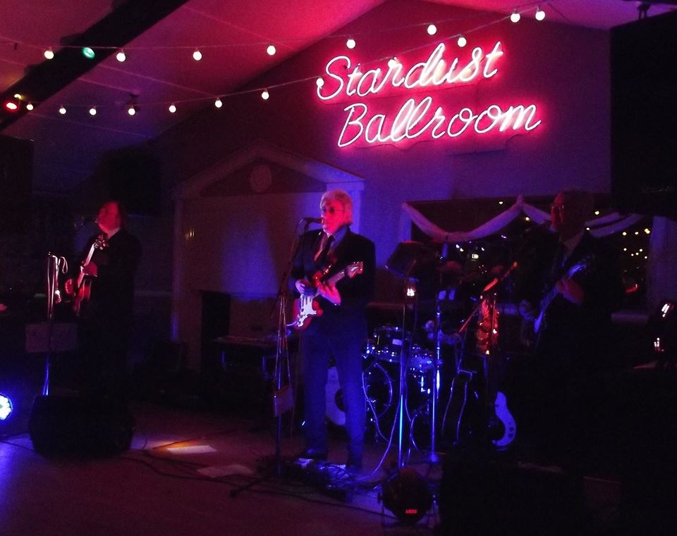 The stardust ballroom
