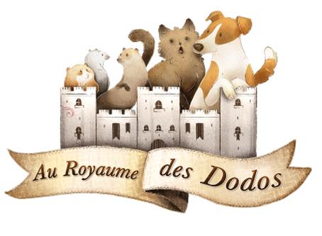 AU ROYAUMES DES DODOS | Dodos de la souris aux chiens!