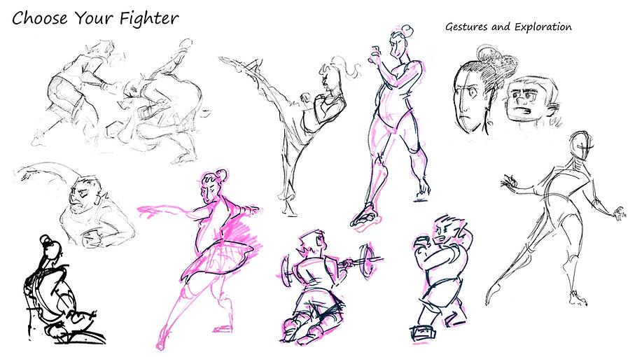 Choose Your Fighter Gestures.jpg