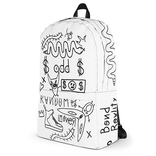 Backpack Odd Godd Unisex Special Edition