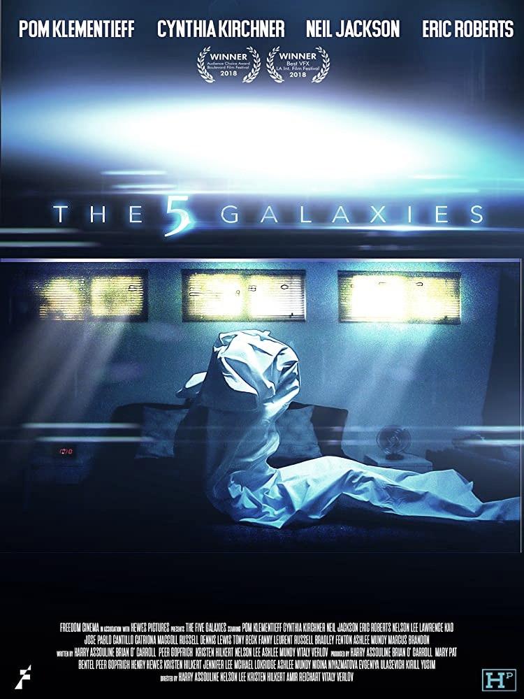 The 5 Galaxies/ A.I. Tales
