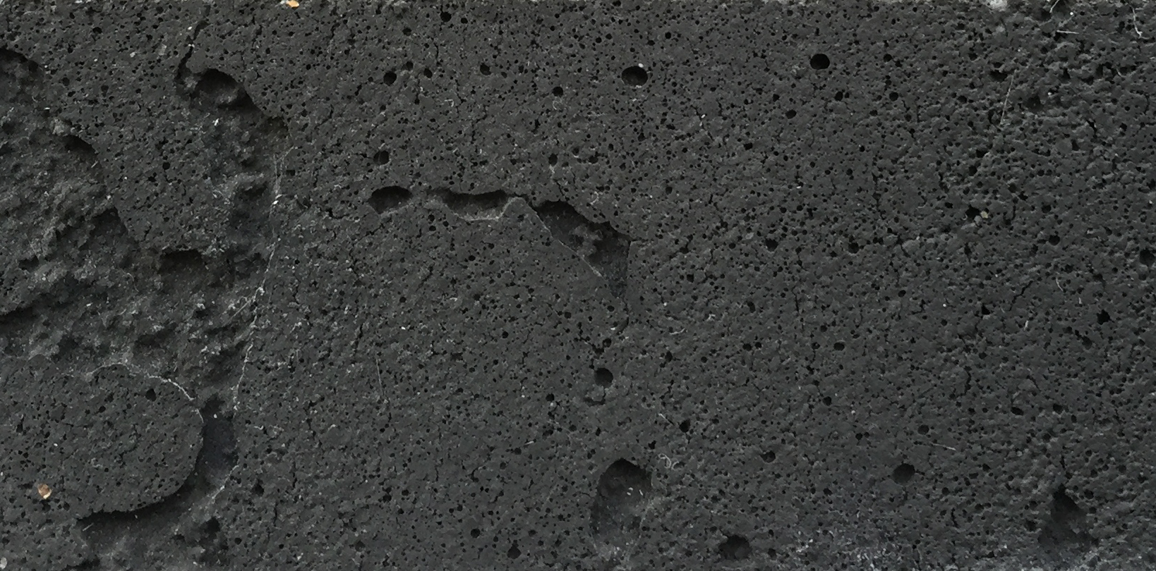 Black VIBRATED