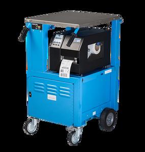 Printronix Print Cart