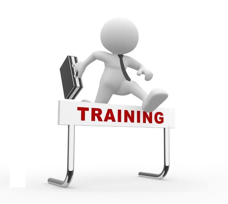 WMS Training