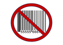 World without Barcodes