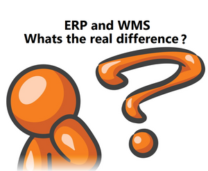 ERP or WMS?