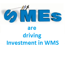 SME drives WMS Investment