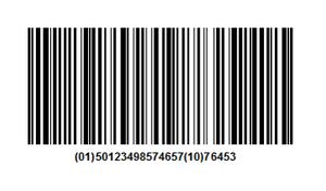 Complex Barcodes