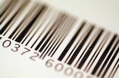 Its all about the barcode